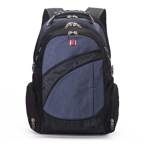 Рюкзак для города синий