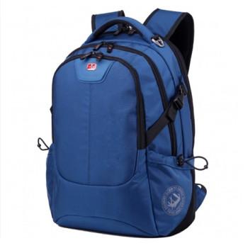 Эргономичный городской рюкзак из водонепроницаемого материала 32 литра class=