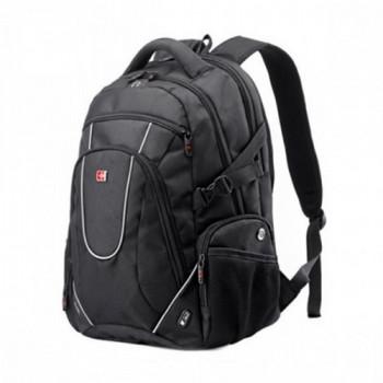Легкий городской рюкзак из прочного нейлона class=