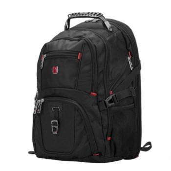 Прочный рюкзак из влагоотталкивающего материала class=
