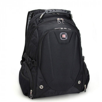 Большой рюкзак с отделением для ноутбука объем 39 литров  class=
