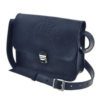 Кожаная сумка в стиле бохо Blank Note