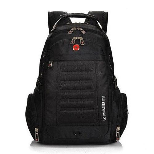 Мужской рюкзак Wenger SwissGear городской повседневный 35 литра с USB